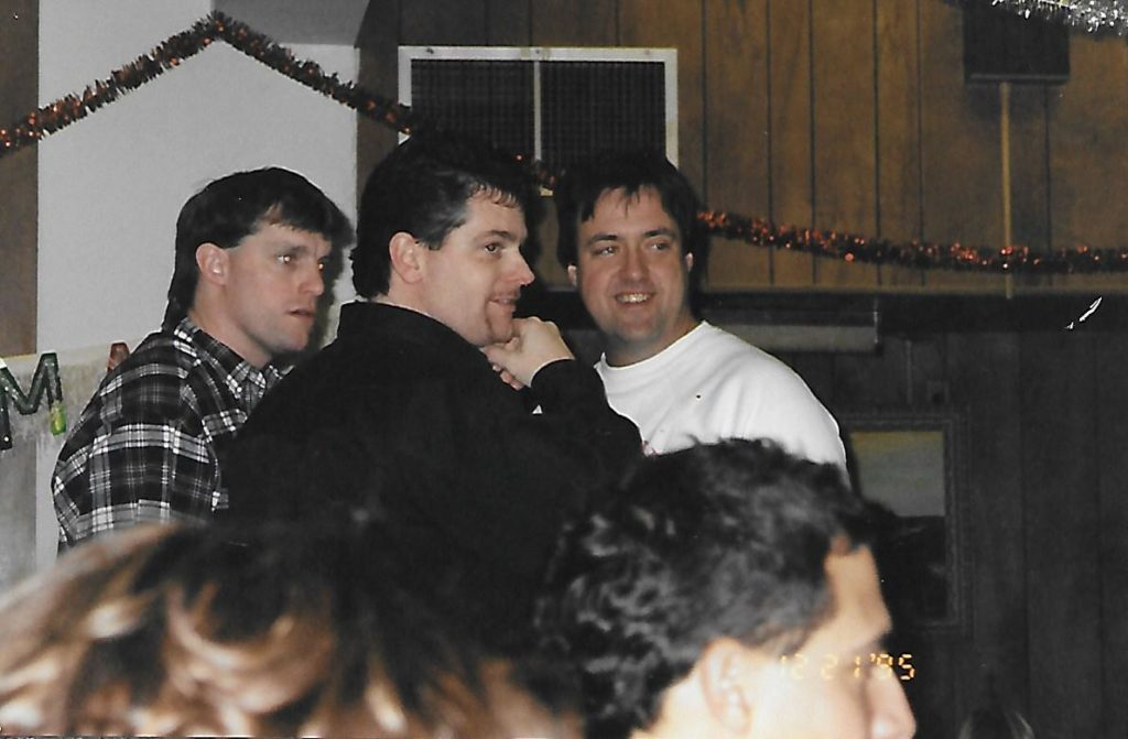 1994 Holiday Party