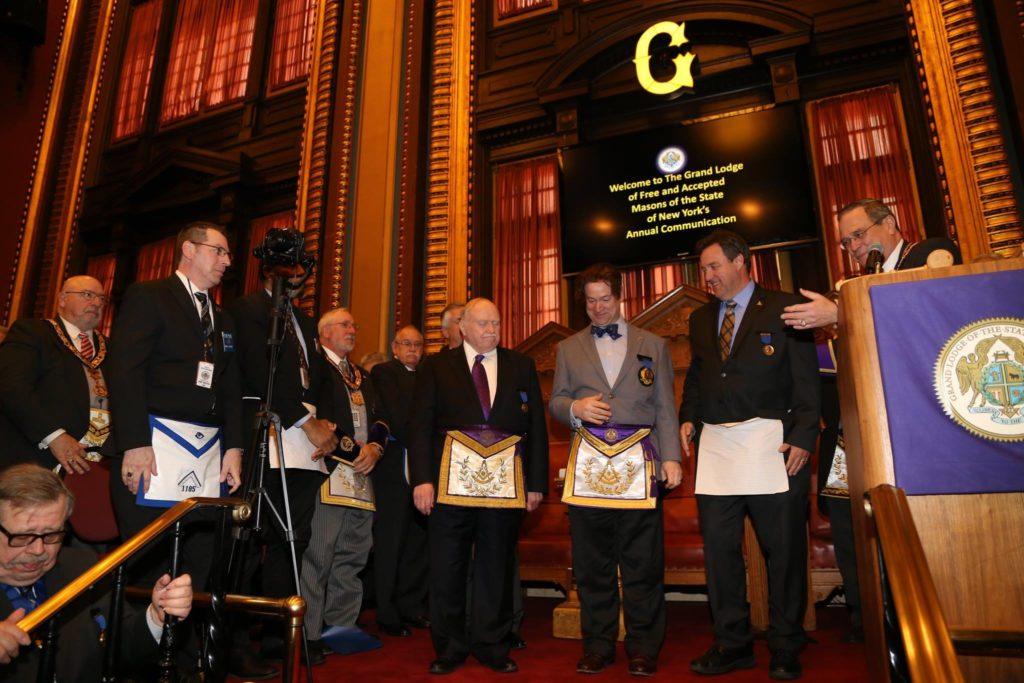 2018 Grand Lodge